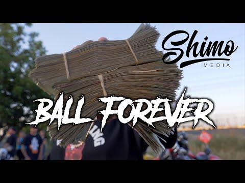 HERON RON - BALL FOREVER - FT. RICO 2 SMOOVE x WETT THA VETT SHOT BY //SHIMOMEDIA