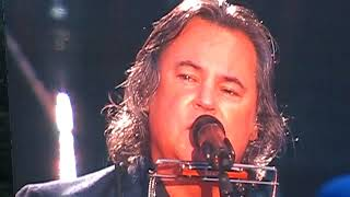 Runrig - Year Of The Flood - The Last Dance - Stirling Castle - 180818