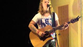 Aaron Gillespie - Spontaneous Worship - Jesus, Lord of All
