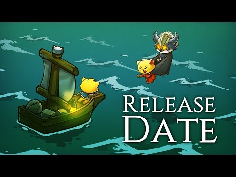 Cat Quest - Release Date Announcement - Steam, iOS thumbnail