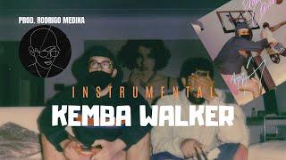 KEMBA WALKER (INSTRUMENTAL)   BAD BUNNY, ELADIO CARRION | COVERREMAKE | HOUSTON