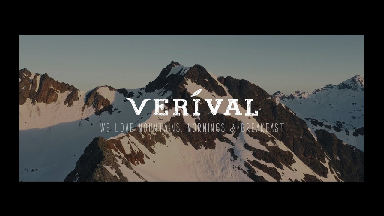 Verival - We love mountains, mornings and breakfast
