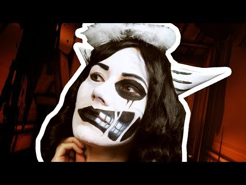 Turning my WIFE into ALICE ANGEL!