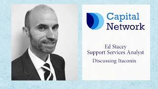 capital-network-s-ed-stacey-on-itaconix-plc-25-09-2017