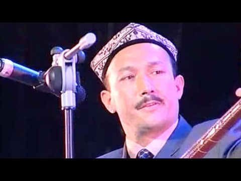 Ana Til - Abdurehim Heyit | Uyghur song