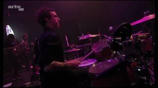 Arcade Fire - Neighborhood #2 (Laika)   Rock en Seine 2007   Part 4 of 16   720p HD