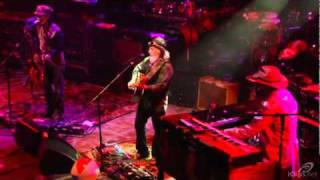 String Cheese Incident - Texas - Horning's Hideout - 2010
