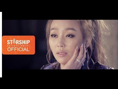 Hyorin, Joo Young - Erase