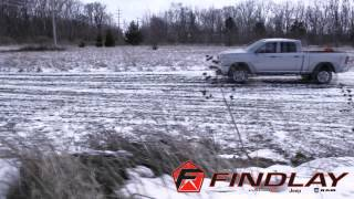 preview picture of video 'Findlay Chrysler Dodge Jeep Ram Happy Holidays!'