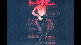 Fosse: Life Is Just A Bowl Of Cherries (1/21)
