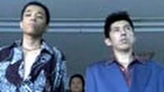 22ndEPFILM「狂気な組長」ダイジェスト映像
