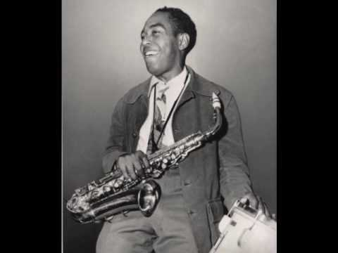 Bird Gets the Worm, Charlie Parker