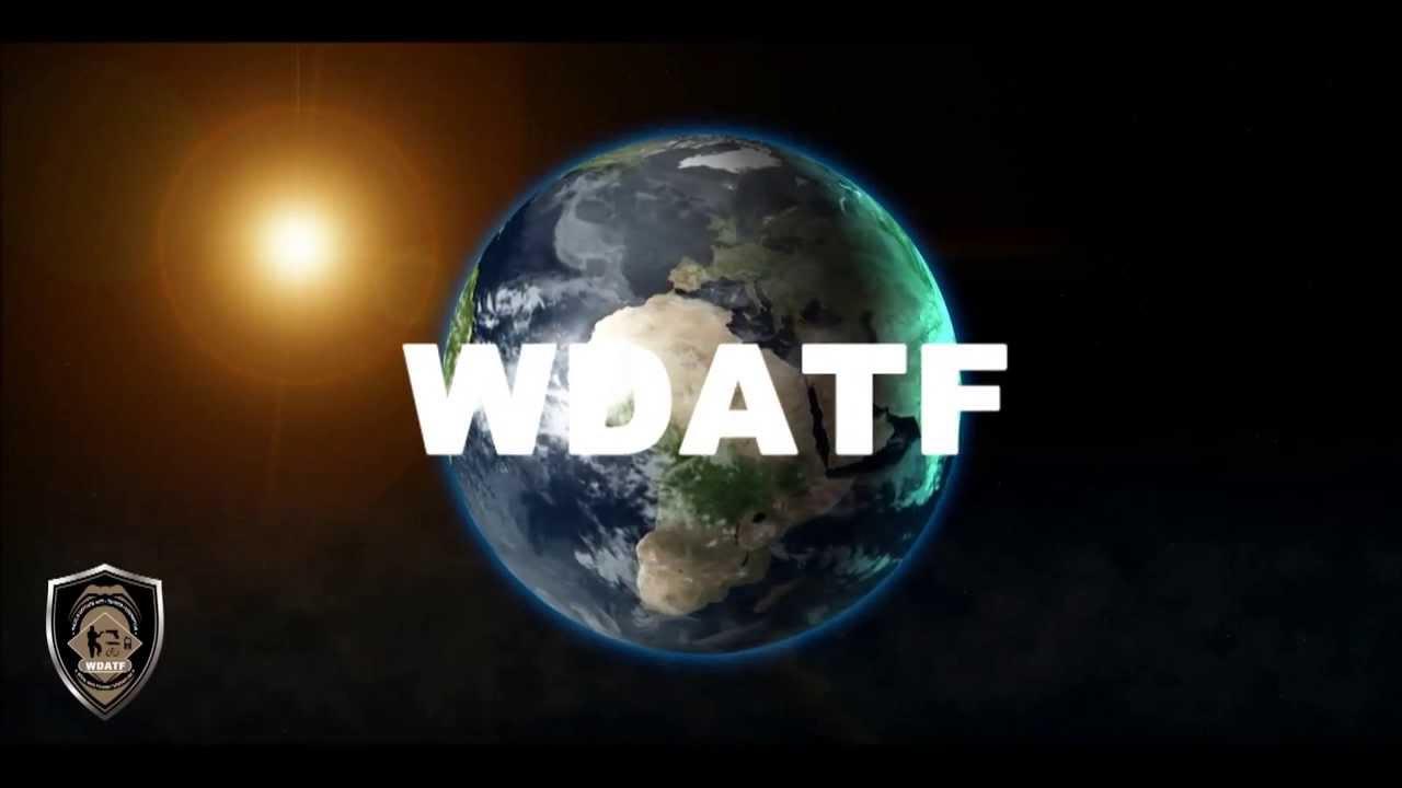 Wdatf Tanıtım Filmi