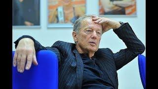 Предсмертное интервью Михаила Задорнова. Шок! Последнее интервью Задорнова
