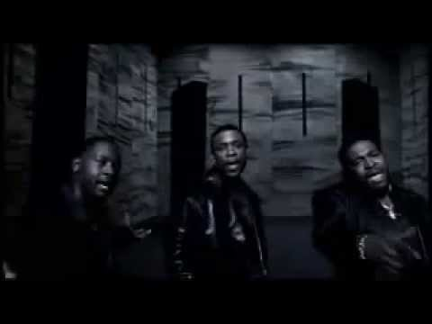 Gerald Levert - My Body Feat. Keith Sweat, Johnny Gill (Video)