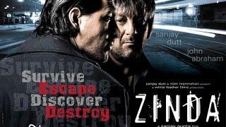 Zinda Ll Full Hindi Movie