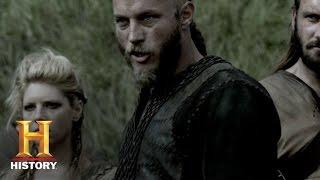 "Сериал ""Викинги"", Viking Prepare for War"