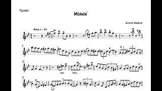 trumpet solo sheet music - मुफ्त ऑनलाइन