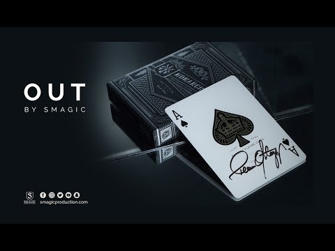OUT by Smagic Productions