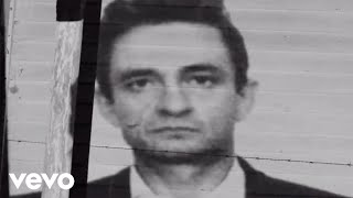 <b>Johnny Cash</b>  She Used To Love Me A Lot Official Music Video