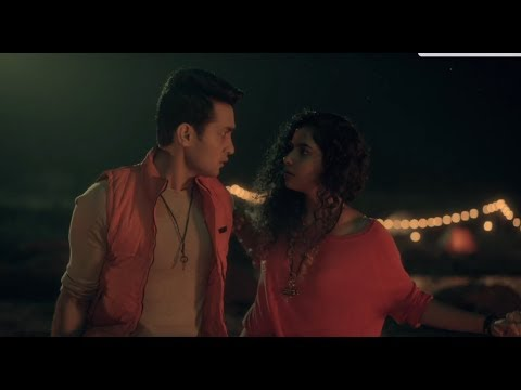 Romantic horror TVC- Fastrack reflex wav- twist your wrist