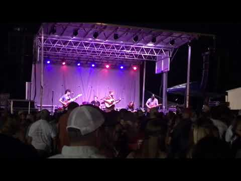 Tyler Childers - Country Squire (Lewisburg WV)