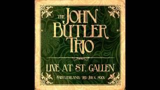 John Butler Trio - Company Sin (Live @ St. Gallen)