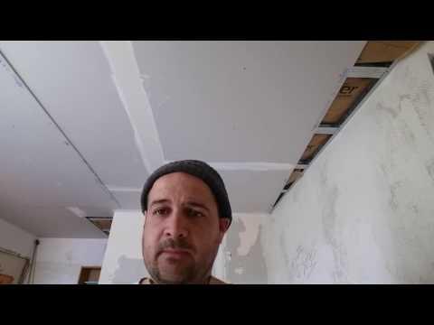 Plafond Parqueteur