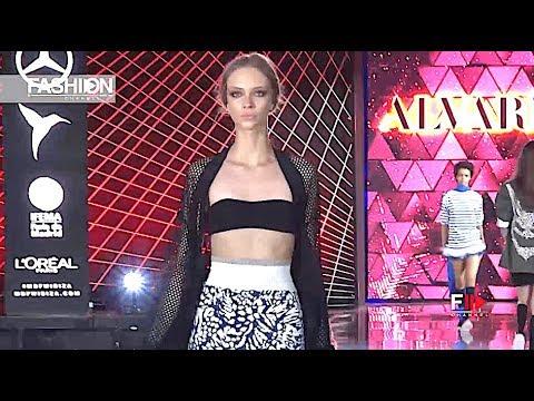 ALVARNO Highlights MBFW 2019 Ibiza - Fashion Channel