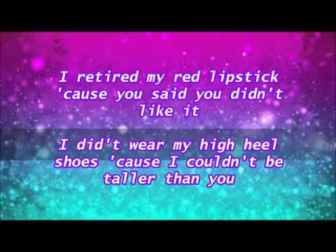 Miss Me More by Kelsea Ballerini (lyrics)