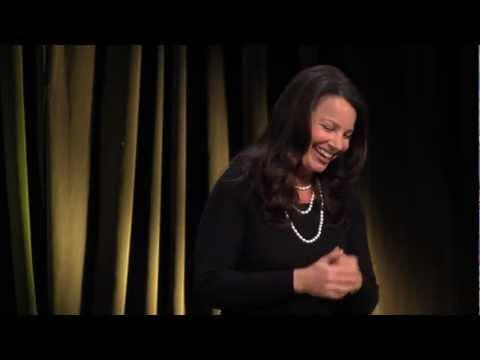 Sample video for Fran Drescher