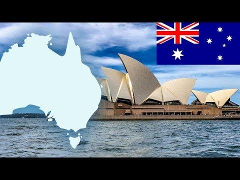 Our trip to AUSTRALIA!