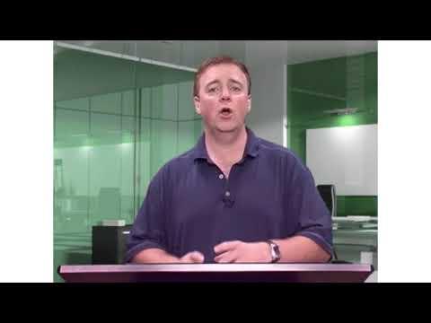 70-680 - Configuring Microsoft Windows 7 Training | John Academy ...
