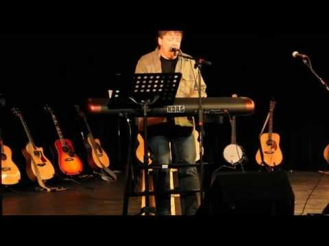 Breakup Song (Will You Think of Me?) - NCSC Songwriters Contest Finals 2011