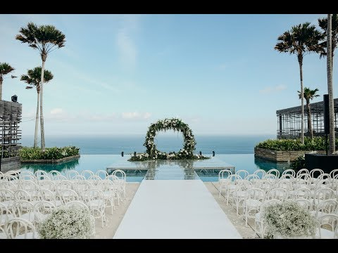 The Wedding Of Pinky & Bobby At Alila Villas Uluwatu Mp3