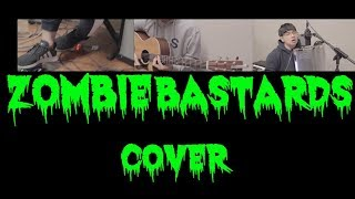 Weezer   Zombie Bastards Band Cover
