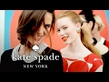 Kate spade new york fall 2012