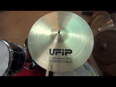 #180613 Ufip Experience Series Extra Light Ride B20 20inch 1620g