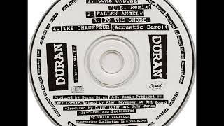 Duran Duran – The Chauffeur (Acoustic Demo)