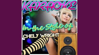 He's a Good Ole Boy (In the Style of Chely Wright) (Karaoke Version)