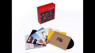Gambar cover Tom Petty & The Heartbreakers Complete Studio Albums Vol. 2