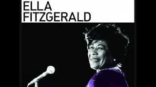 Ella Fitzgerald - Cheek To Cheek