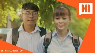 Sạc Pin Trái Tim - Tập 16 - Phim Tình Cảm | Hi Team - FAPtv