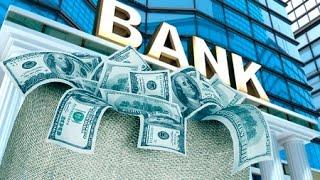 Мировые банкиры. Начало кризиса