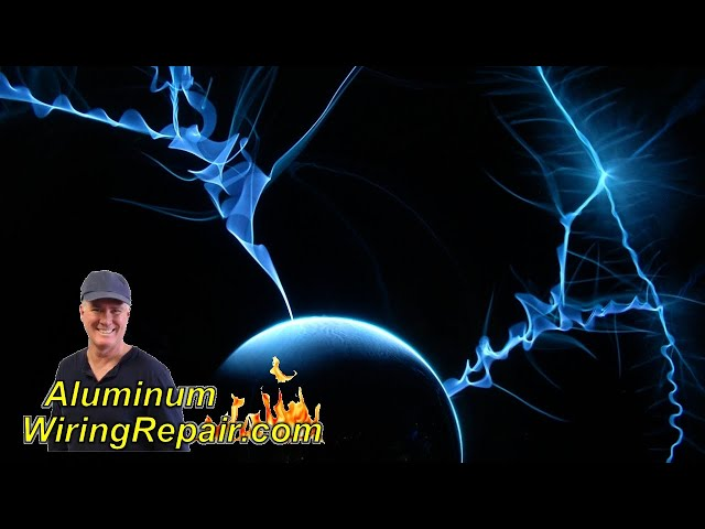 Fantastic How You Can Keep Your Household Safe From The Dangers Of Aluminum Wiring Digital Resources Cettecompassionincorg