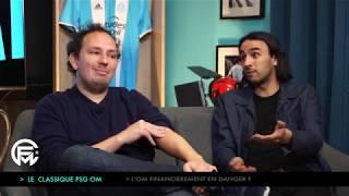 OM - PSG : Marseille vraiment rien à perdre à Paris ?  Des finances inquietantes ?