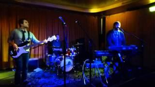 Aqueduct - Heart Design (Live 3/2/2013)