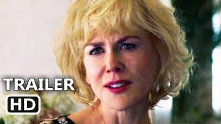 BOY ERASED Official Trailer (2018) Nicole Kidman, Russell Crowe Movie HD