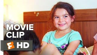 The Florida Project Movie Clip - Watch Those Kids (2017) | Movieclips Indie