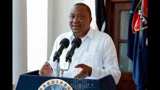 Uhuru's Cabinet reshuffle, row over BBI Kakamega meeting   Week in Review